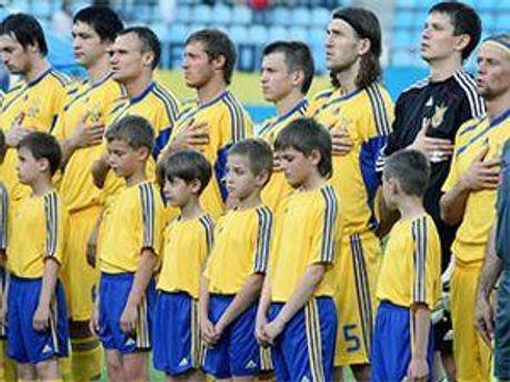 Українці матимуть насичений календар матчів