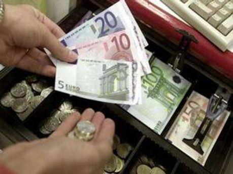 З рахунків банку пропали 7,5 млн. євро