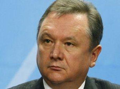 Ігор Чудінов