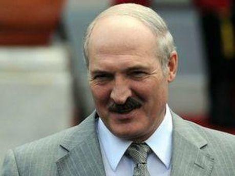 Олександр Лукашенко стане героєм порнофільму