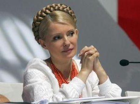 Юлія Тимошенко - найдорожчий прем'єр-міністр?