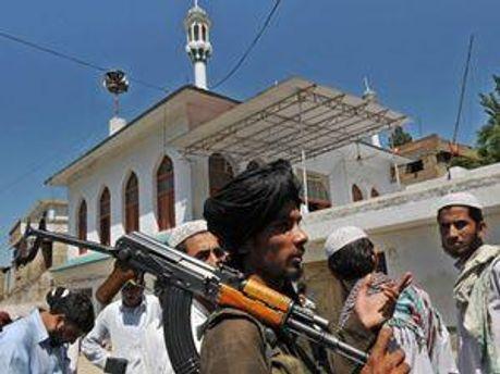 Таліби вкотре вражають своєю жорстокістю