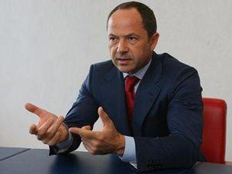 Тігіпко обіцяє не підвищувати ціни на газ, але не забуває про субсидії