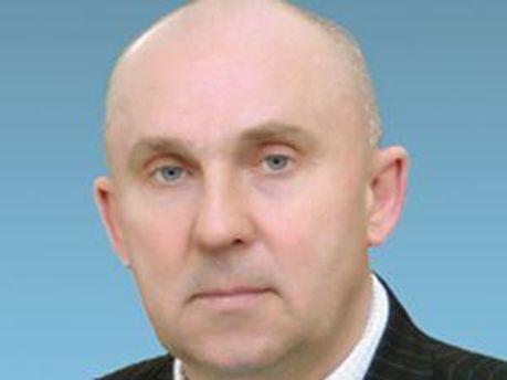 Головнокомандувач Збройних сил України Григорій Педченко