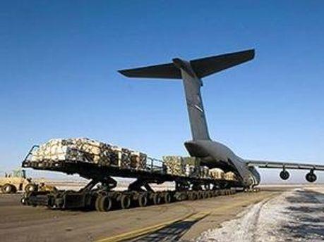 Військова база США у Киргизії