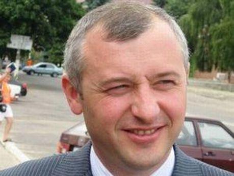 Голова Держмитслужби Ігор Калєтнік