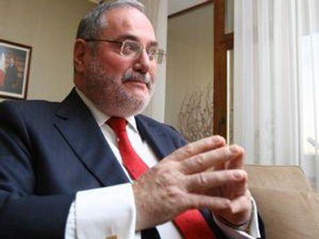 Надзвичайний і Повноважний Посол Республіки Франція в Україні Жак Фор