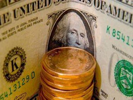 Вартість долара виросла б без кредиту МВФ?