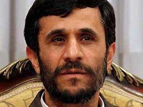 Президент Ірану Махмуд Ахмадінеджад вступає у конфлікт із Росією та Китаєм
