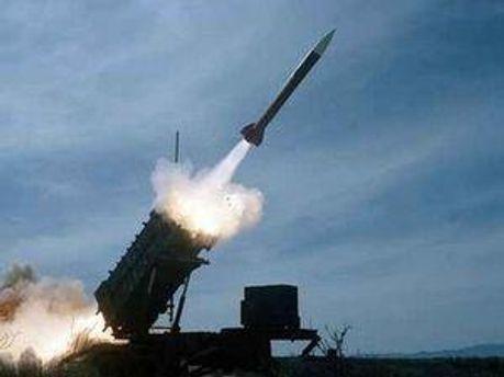 Ракети Patriot оберігатимуть Кувейт