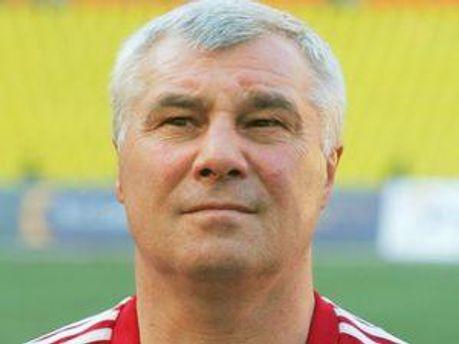Анатолій Дем'яненко подався до Узбекистану