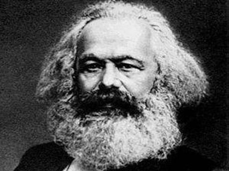 Легендарний економіст Карл Марк не здобув матеріальних успіхів у житті