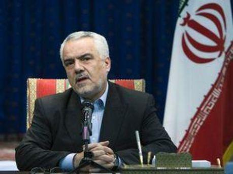 Віце-президент Ірану Мохаммед Реза-Рахімі