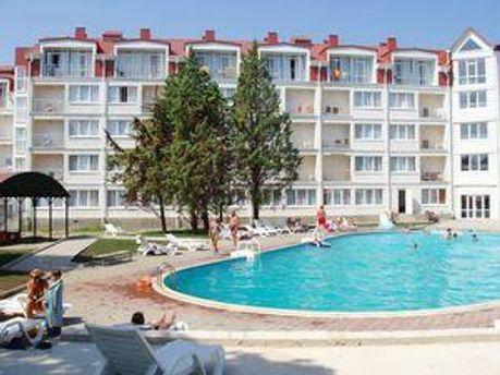 Кримські курорти