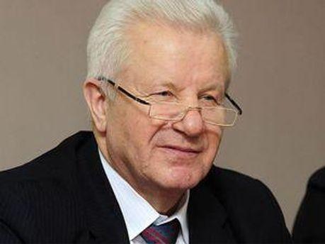 Олександр Мороз