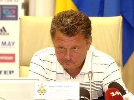 Маркевич обурений поведінкою керівництва УПЛ