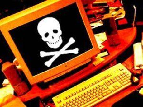 Інтернет-піратство