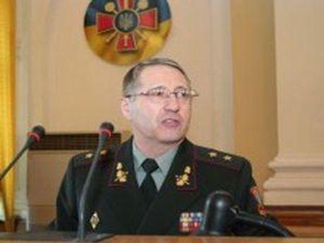Володимир Можаровський