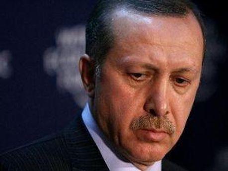 Прем'єр-міністр Туреччини Раджеп Ердоган не визнає застосування хімічної зброї