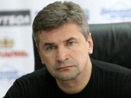 Анатолій Чанцев
