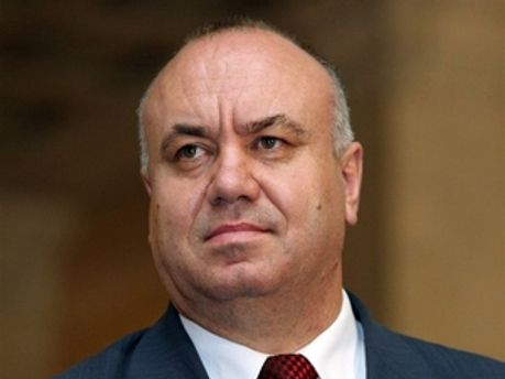 Міністр економіки України Василь Цушко