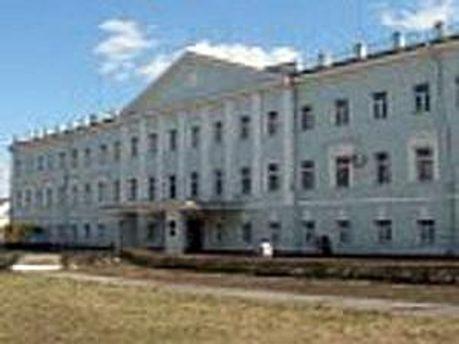 Шосткинський казений завод