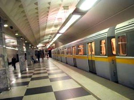 Станцію