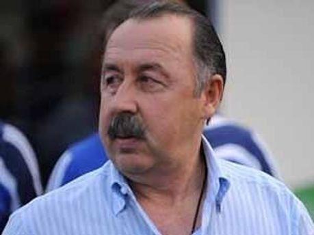 Валерій Газзаєв був пригнічений після поразки у Полтаві