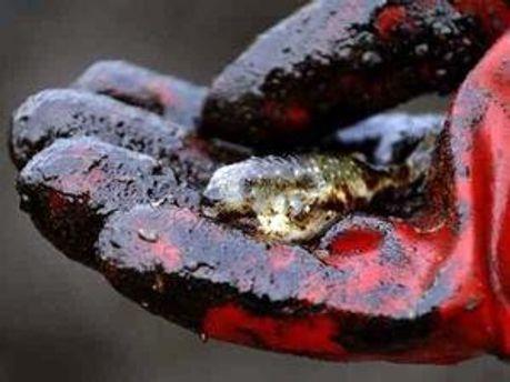 Ціни на нафту у світі падають