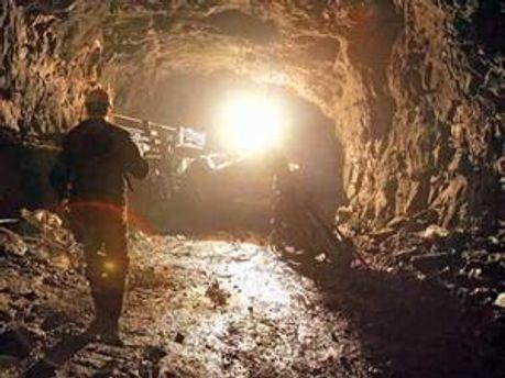Лише 30 шахт в Україні — безпечні