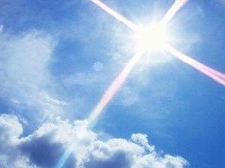 В Україні і далі триватиме спека