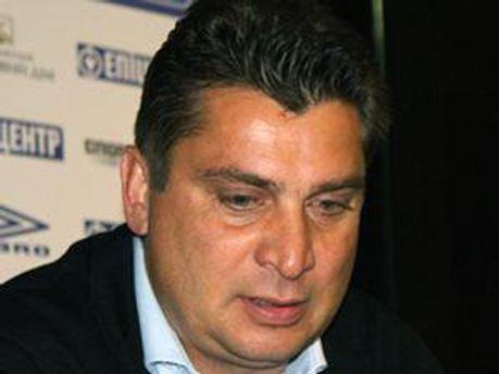 Сергій Пучков