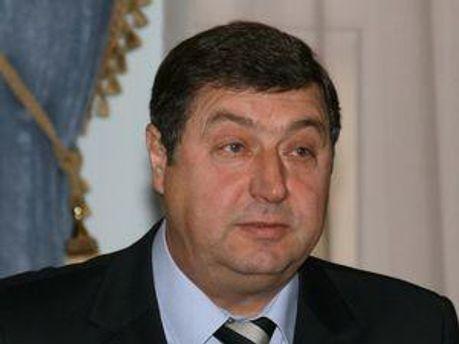 Валерій Бевз