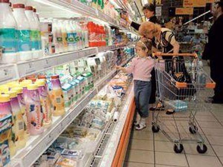 Сертифікати потрібні на більшість продуктів, які ми купуємо