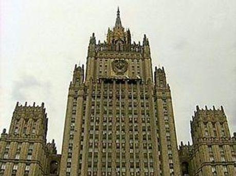 Влада Румунії оголосила персоною нон грата російського дипломата у відповідь Москві