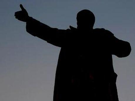 У Франції встановлять пам'ятник Леніну
