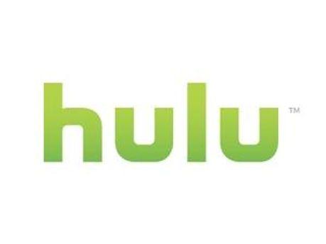 Логотип Hulu
