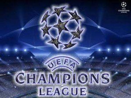 Ліга чемпіонів - на ТРК