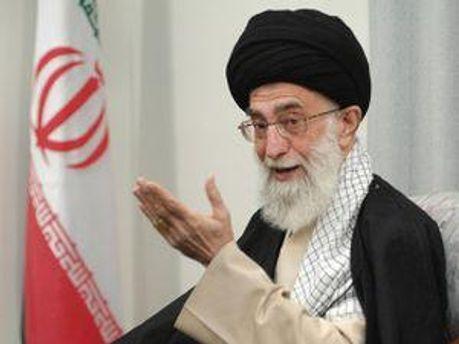 Аятолла Алі Хаменеі