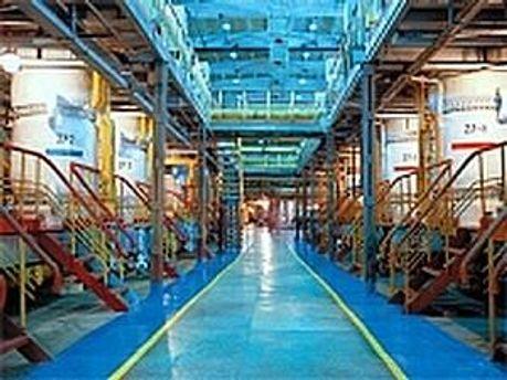 Міжнародний центр зі збагачення урану
