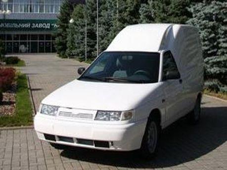 Автомобіль Богдан 2310
