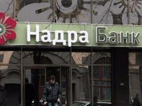 Питання банку