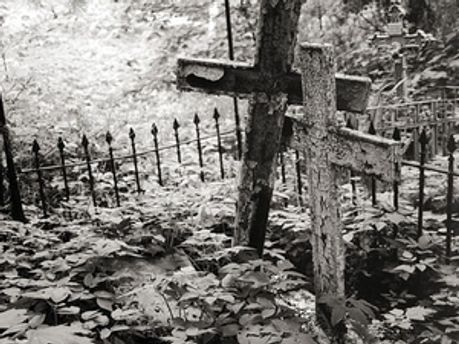 Журнал присвячений смерті, похоронам, евтаназії