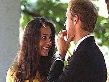 Принц та його наречена