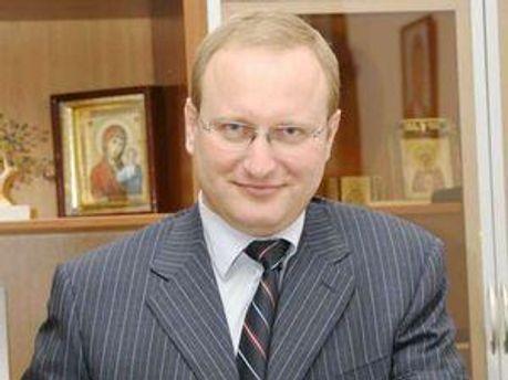 Депутат і співак Олексій Боярчук