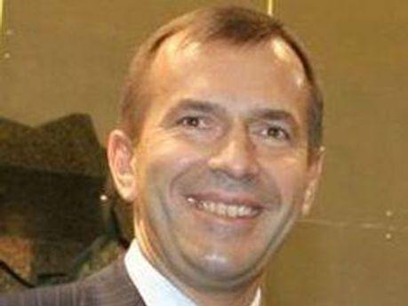 Перший віце-прем'єр Андрій Клюєв