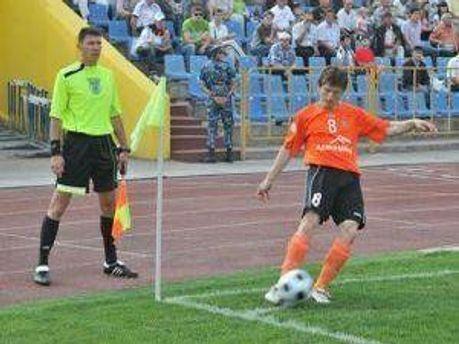 Сергій Костюк