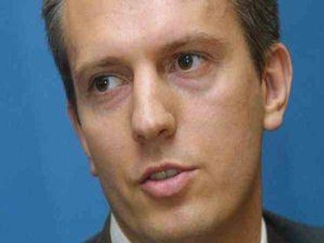 Глава Служби безпеки України Валерій Хорошковський