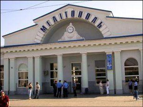 Мелітополь не святкуватиме День незалежності