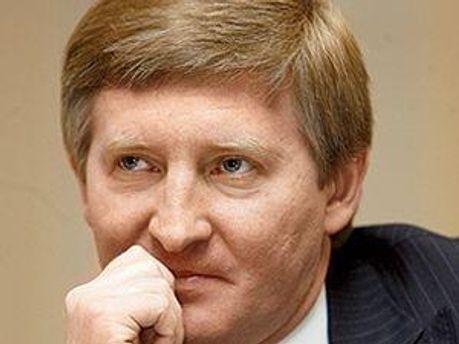 Ринат Ахметов не хоче зростання влвди Януковича
